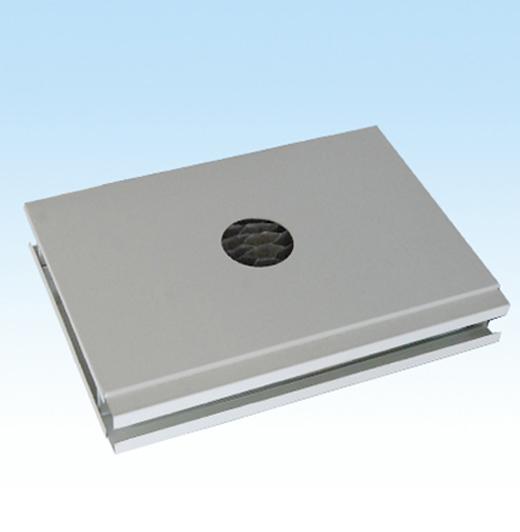 铝蜂窝手工夹芯板